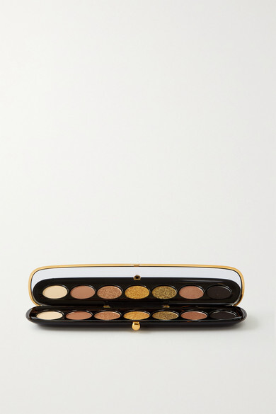 Thumbnail for your product : Marc Jacobs Beauty Eye-conic Multi-finish Eyeshadow Palette - Gold