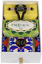 Claus Porto Deco Collection Gift Box - Set of 3 Soaps - Elite/Alface/Voga