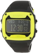 Freestyle Unisex 101998 Shark Oversized Digital Tide Strap Black Watch