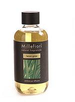 Millefiori Milano Natural Fragrances Lemon Grass Room Diffuser Refill