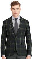 Polo Ralph Lauren Morgan Tartan Wool Suit Jacket