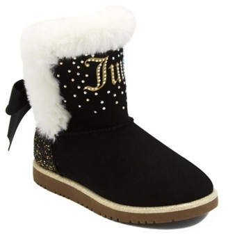 Juicy Couture Burbank Boot - Kids'