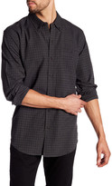 Ezekiel Franklin Long Sleeve Regular Fit Woven Shirt