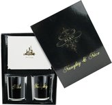 D.L. & Co. Candle And Stationery Gift Set