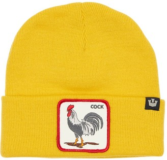 Goorin Bros. Winter Bird Acrylic Knit Beanie