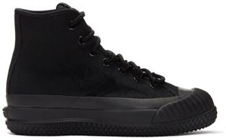 Converse Black Bosey MC High-Top Sneakers