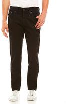 True Religion Geno Big Stitch Relaxed Slim Jeans