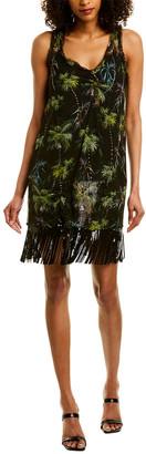 le superbe Le Deuce Mini Dress