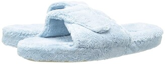 Acorn Spa Slide II (Powder Blue) Women's Slippers