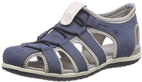 Closed D Sandal DWomen's Toe Vega Sandals oCexBWrd