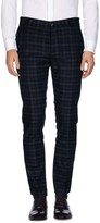 Grey Daniele Alessandrini Casual pants - Item 13060092