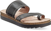 Bella Vita Tivoli Footbed Sandals