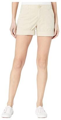 Sanctuary Squad Shorts (Modern Beige) Women's Shorts