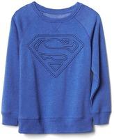Gap Junk Food superhero sweatshirt