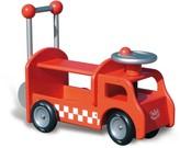 Vilac Ride-on fire truck