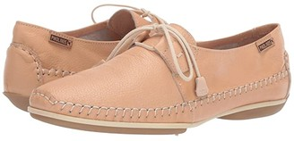 PIKOLINOS Roma W1R-4825BG (Bamboo) Women's Shoes