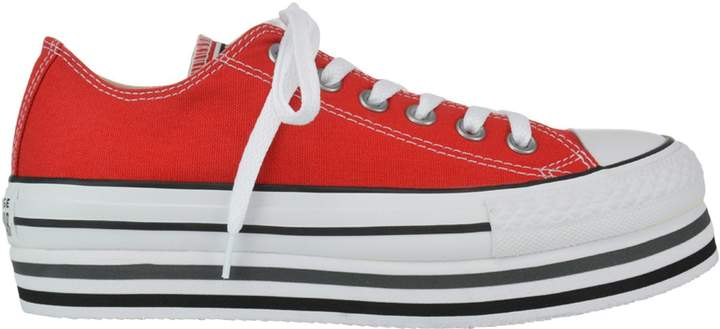 aced6f9dc9 Converse Platform Sneakers - ShopStyle