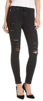 AG Jeans Women's 'The Legging' Ankle Super Skinny Jeans