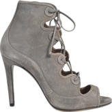 Tabitha Simmons Charlotte suede bootie