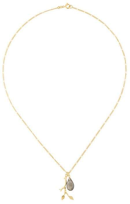 Wouters & Hendrix My Favourite branch necklace