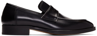 Paul Smith Black Ridley Loafers