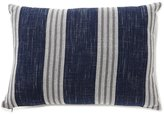 Daniel Cremieux Andrew Striped Grindle & Percale Pillow