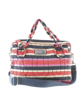Marc by Marc Jacobs Red Plastic Handbags