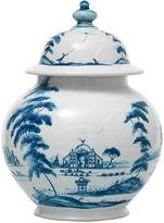 Juliska Country Estate Lidded Ginger Jar