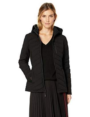 Nautica Women's Short Lightweight Jacket