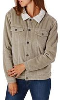 Rusty Jackets Hazey Jacket - Light Fennel
