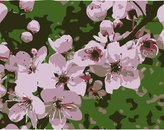 PickYourImage Reprint of Original Flowers 456 Clipart Icon PNG.