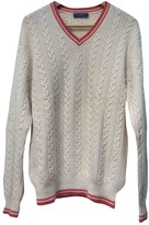 Hobbs Ecru Cashmere Knitwear for Women