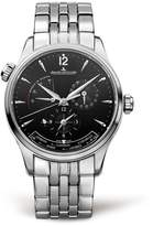 Jaeger-LeCoultre Master Geographic Watch 39mm