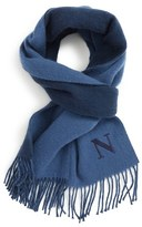 Nordstrom Personalized Wool Scarf