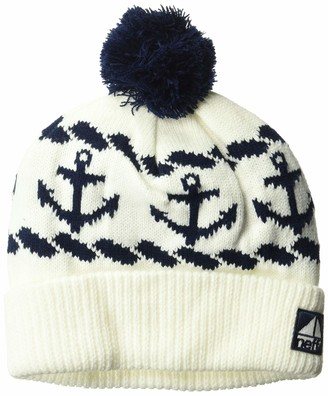 Neff Womens Sailor Beanie Hat