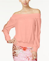 Thalia Sodi Off-The-Shoulder Blouse, Only at Macy's