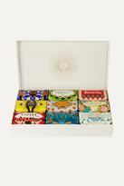 Claus Porto Mini Soaps Gift Box