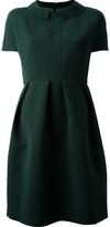 Tara Jarmon short sleeve shirt dress