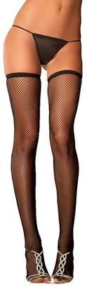Rene Rofe Fishnet Stockings