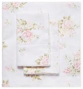 Melange Home Rose Bouquet Sheet Set