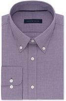 Tommy Hilfiger Men's Classic/Regular Fit Dress Shirt