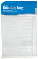 Kitchen Craft Small Nylon Mesh Laundry Bag with Zip - 24 x 40 cm