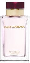 Dolce & Gabbana Beauty 'Pour Femme' Eau De Parfum