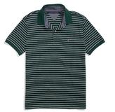 Tommy Hilfiger Custom Fit Stripe Polo