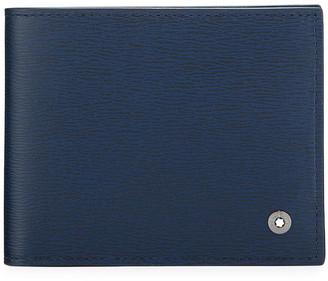 Montblanc Men's Westside Wallet 6cc