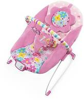 Bright Starts; Pretty in Pink; Bouncer