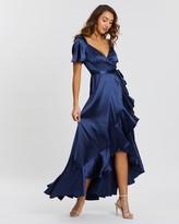 Chi Chi London Shreya Dress