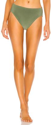 Norma Kamali Underwire Bikini Bottom