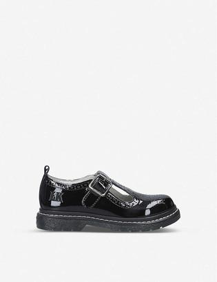 Lelli Kelly Kids Meryl patent-leather school shoes 48 years
