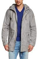 DreiMaster Men's Long Sleeve Jacket - -